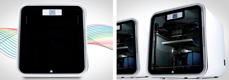 CubePro Carrusel (usar imagen lado izquierdo)