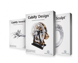 Cubify Software
